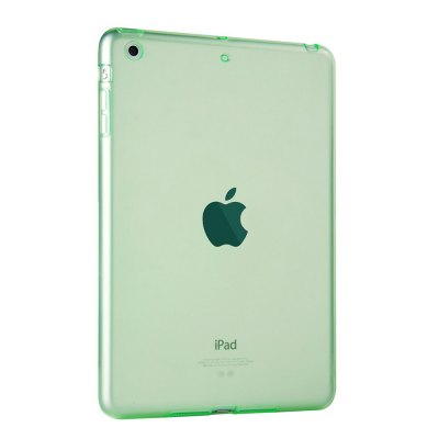 Transparent TPU Soft Back Cover Case for iPad mini 1 / 2 / 3iPad Cases/Covers<br>Transparent TPU Soft Back Cover Case for iPad mini 1 / 2 / 3<br><br>Compatible for Apple: Ipad Mini, iPad mini 2, iPad mini 3<br>Features: Anti-knock, Back Cover<br>Material: TPU<br>Package Contents: 1 x Cover Case<br>Package size (L x W x H): 25.00 x 17.00 x 1.80 cm / 9.84 x 6.69 x 0.71 inches<br>Package weight: 0.0770 kg<br>Product size (L x W x H): 20.50 x 14.00 x 0.80 cm / 8.07 x 5.51 x 0.31 inches<br>Product weight: 0.0460 kg<br>Style: Transparent