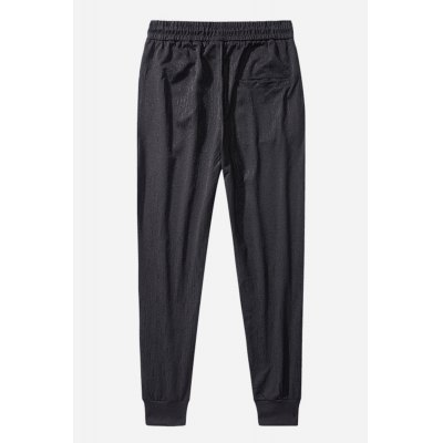 Men Casual Simple Slim-fit Leisure Nine Minutes of PantsMens Pants<br>Men Casual Simple Slim-fit Leisure Nine Minutes of Pants<br><br>Material: Polyester<br>Package Contents: 1 x Men Pants<br>Package size: 20.00 x 20.00 x 2.00 cm / 7.87 x 7.87 x 0.79 inches<br>Package weight: 0.4200 kg<br>Product weight: 0.3800 kg
