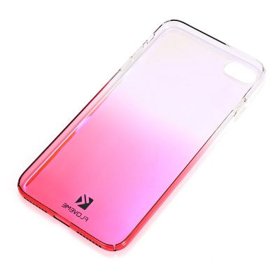 FLOVEME Electroplating Gradient Phone Case for iPhone 7iPhone Cases/Covers<br>FLOVEME Electroplating Gradient Phone Case for iPhone 7<br><br>Brand: FLOVEME<br>Compatible for Apple: iPhone 7<br>Features: Anti-knock, Back Cover<br>Material: PC<br>Package Contents: 1 x Phone Case<br>Package size (L x W x H): 22.00 x 13.00 x 1.80 cm / 8.66 x 5.12 x 0.71 inches<br>Package weight: 0.0400 kg<br>Product size (L x W x H): 14.00 x 6.80 x 0.80 cm / 5.51 x 2.68 x 0.31 inches<br>Product weight: 0.0140 kg<br>Style: Cool, Modern