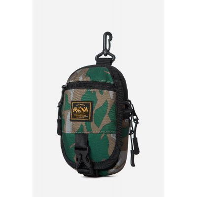 Fashion Multifunctional Camouflage Mini Shoulder BagMens Bags<br>Fashion Multifunctional Camouflage Mini Shoulder Bag<br><br>Closure Type: Zip<br>Material: Polyester<br>Package Size(L x W x H): 25.00 x 12.00 x 5.00 cm / 9.84 x 4.72 x 1.97 inches<br>Package weight: 0.3800 kg<br>Packing List: 1 x Shoulder Bag<br>Product weight: 0.3200 kg<br>Style: Casual, Fashion<br>Type: Shoulder bag