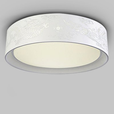 Acrylic Round LED Energy Saving Ceiling Lamp 220VFlush Ceiling Lights<br>Acrylic Round LED Energy Saving Ceiling Lamp 220V<br><br>Beam Angle: 360 degree<br>Features: Remote-Controlled<br>Illumination Field: 12 - 20sqm<br>Luminous Flux: 2000LM<br>Optional Light Color: Natural White,Warm White,White<br>Package Contents: 1 x Light, 1 x Remote Control<br>Package size (L x W x H): 52.00 x 52.00 x 23.50 cm / 20.47 x 20.47 x 9.25 inches<br>Package weight: 3.5500 kg<br>Product size (L x W x H): 42.00 x 42.00 x 13.50 cm / 16.54 x 16.54 x 5.31 inches<br>Product weight: 3.0000 kg<br>Sheathing Material: Acrylic, Iron<br>Type: Ceiling Lights<br>Voltage (V): 220V<br>Wattage (W): 24<br>Wavelength / CCT: 3000K,4000K,6500K