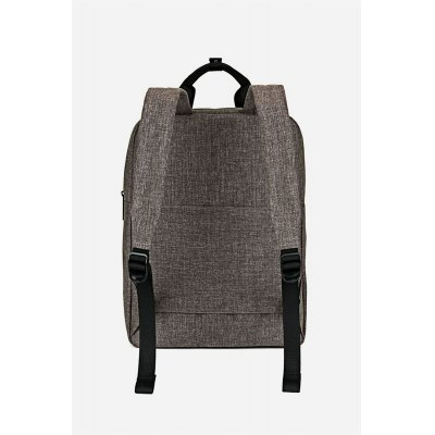 Multifunctional Water-resistant Business BackpackMens Bags<br>Multifunctional Water-resistant Business Backpack<br><br>Closure Type: Zip<br>Material: Polyester<br>Package Size(L x W x H): 42.00 x 30.00 x 7.50 cm / 16.54 x 11.81 x 2.95 inches<br>Package weight: 0.5300 kg<br>Packing List: 1 x Backpack<br>Product weight: 0.4800 kg<br>Style: Casual, Fashion<br>Type: Backpacks