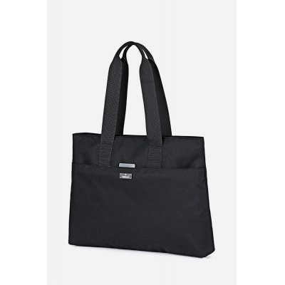 Multifunctional Water-resistant Business HandbagMens Bags<br>Multifunctional Water-resistant Business Handbag<br><br>Closure Type: Zip<br>Material: Polyester<br>Package Size(L x W x H): 33.00 x 42.00 x 4.30 cm / 12.99 x 16.54 x 1.69 inches<br>Package weight: 0.3300 kg<br>Packing List: 1 x Handbag<br>Product weight: 0.2800 kg<br>Style: Fashion, Casual, Business<br>Type: Handbag