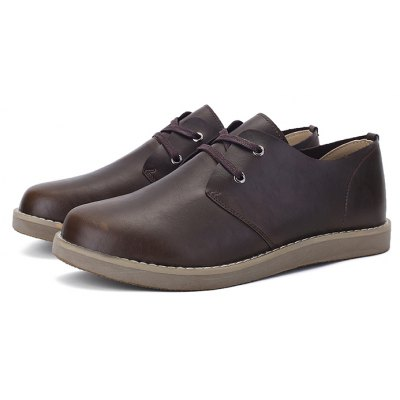 Working Casual Leather Shoes for Men