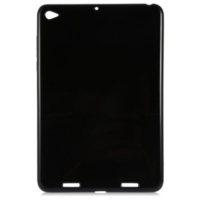 ASLING Soft TPU Protective Back Cover for Xiaomi Mi Pad 2 / 3
