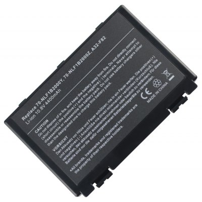 10.8V 4400mAh Replacement Battery for Laptop