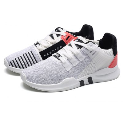 Men Chic Breathable Jogging Sneakers