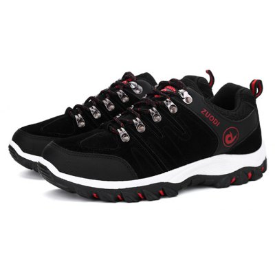 Plus Size Outdoor Hiking / Climbing Casual Shoes for Men