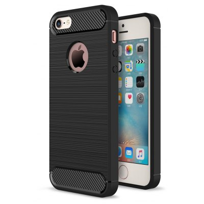 Luanke Solid Color Phone Cover for iPhone 6 / 6S