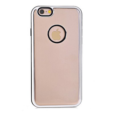 Solid Color Style Phone Cover Case for iPhone 6 / 6S