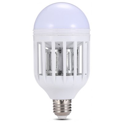 30W 2 in 1 5730 SMD 60 LED Mosquito-killing Lamp 220V