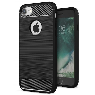 ASLING Durable Soft Protective Phone Cover for iPhone 7