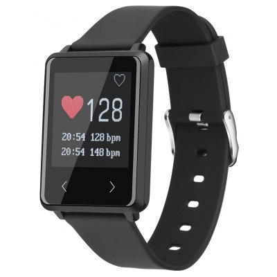 VO343 Smartband Heart Rate / Blood Pressure Monitor
