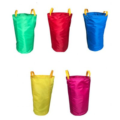 1PC Funny Oxford Cloth Jumping Bags