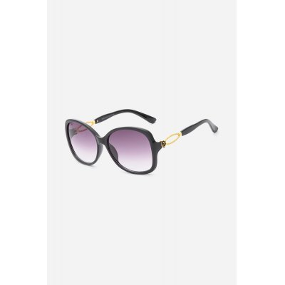 Faddish Wind-proof Women Sunglasses