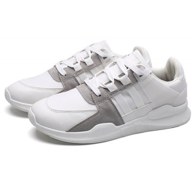Comfortable Breathable Jogging Sneakers for Men