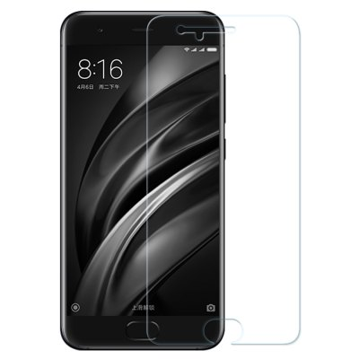 2.5D Tempered Glass Screen Film Protector for Xiaomi Mi 6
