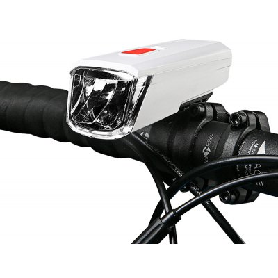 SAHOO 71386 USB Charging Bicycle Front Light Safety Lamp