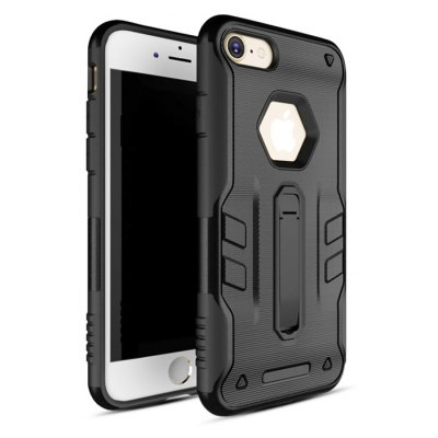 Cool Warrior Style Cover Case for iPhone 7 Plus