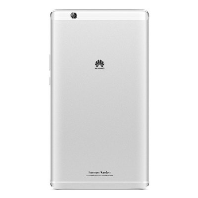 Huawei M3 ( BTV-DL09 ) 4G Phablet Fingerprint SensorTablet PCs<br>Huawei M3 ( BTV-DL09 ) 4G Phablet Fingerprint Sensor<br><br>3.5mm Headphone Jack: Yes<br>Additional Features: Light Sensing System, Gravity Sensing System, GPS, Calendar, Calculator, Browser, Bluetooth, Alarm, MP3, OTG, Sound Recorder, Wi-Fi, People, Phone, Proximity Sensing System<br>Back camera: 8.0MP<br>Bluetooth: Bluetooth 4.1<br>Brand: HUAWEI<br>Camera type: Dual cameras (one front one back)<br>Core: Octa Core, 2.3GHz<br>External Memory: TF card up to 128GB (not included)<br>Front camera: 8.0MP<br>GPS: Yes<br>Languages support : Supports multi-language<br>Micro USB Slot: Yes<br>MS Office format: Word, Excel, PPT<br>Music format: WAV, AAC, MP3, OGG<br>Network type: GSM + WCDMA + TD-SCDMA + LTE-FDD + TD-LTE<br>OS: Android 6.0<br>Package size: 23.00 x 25.00 x 5.10 cm / 9.06 x 9.84 x 2.01 inches<br>Package weight: 0.8500 kg<br>Picture format: JPG, JPEG, BMP, GIF, PNG<br>Power Adapter: 1<br>Product size: 21.55 x 12.42 x 0.73 cm / 8.48 x 4.89 x 0.29 inches<br>Product weight: 0.3100 kg<br>RAM: 4GB<br>ROM: 32GB<br>Screen resolution: 2560 x 1600 (WQXGA)<br>Screen size: 8.4 inch<br>Screen type: Capacitive (10-Point)<br>SIM Card Slot: Nano SIM Card Slot<br>Support Network: 3G, Dual WiFi 2.4GHz/5.0GHz, 4G, 2G<br>Tablet PC: 1<br>TF card slot: Yes<br>Type: Phablet<br>USB Cable: 1<br>Video recording: Yes