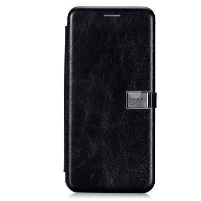 LENUO Business Full Body Mobile Case for Samsung Galaxy S8