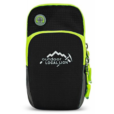 LOCAL LION Outdoor Multifunctional Sports Arm Bag