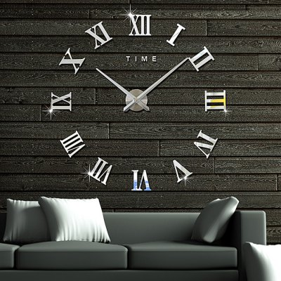 M.Sparkling 3M011 Quartz Wall ClockClocks<br>M.Sparkling 3M011 Quartz Wall Clock<br><br>Brand: M.Sparkling<br>Material: Acrylic<br>Package Contents: 1 x Wall Clock<br>Package size (L x W x H): 42.00 x 14.00 x 5.00 cm / 16.54 x 5.51 x 1.97 inches<br>Package weight: 0.5000 kg<br>Product size (L x W x H): 100.00 x 100.00 x 4.00 cm / 39.37 x 39.37 x 1.57 inches<br>Product weight: 0.3800 kg<br>Shape: Round<br>Time Display: Analog<br>Type: Wall Clock