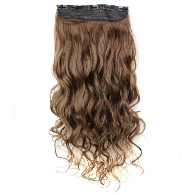 TODO D1010 Pop Curl Hair Extensions