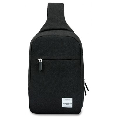 LOCAL LION Multifunctional Sling Chest Bag