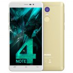 Gearbest UHANS Note 4 4G Phablet