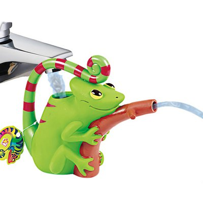 Chameleon Style Plastic Watering Pot ToyPretend Play<br>Chameleon Style Plastic Watering Pot Toy<br><br>Age: 3 Years+<br>Applicable gender: Unisex<br>Design Style: Animal<br>Features: Educational<br>Material: Plastic<br>Package Contents: 1 x Watering Pot Toy<br>Package size (L x W x H): 30.00 x 12.00 x 23.00 cm / 11.81 x 4.72 x 9.06 inches<br>Package weight: 0.2400 kg<br>Product size (L x W x H): 26.00 x 9.00 x 21.00 cm / 10.24 x 3.54 x 8.27 inches<br>Product weight: 0.2000 kg<br>Small Parts : Yes<br>Type: Water Toys<br>Washing: Yes