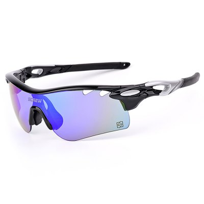 SENLAN 9181 Non-polarized Detachable PC Lens GlassesCycling Sunglasses<br>SENLAN 9181 Non-polarized Detachable PC Lens Glasses<br><br>Brand: SENLAN<br>Features: Anti-UV, Replaceable Lens<br>Gender: Unisex<br>Lens material: PC<br>Package Contents: 1 x Glasses, 1 x Box, 1 x Lanyard, 1 x Cleaning Cloth, 1 x Storage Bag, 4 x Lens<br>Package Size(L x W x H): 15.50 x 14.50 x 4.50 cm / 6.1 x 5.71 x 1.77 inches<br>Package weight: 0.2700 kg<br>Product Size(L x W x H): 15.50 x 14.50 x 4.00 cm / 6.1 x 5.71 x 1.57 inches<br>Product weight: 0.2500 kg<br>Suitable for: Mountaineering, Hiking, Camping, Traveling, Cycling<br>Type: Goggle