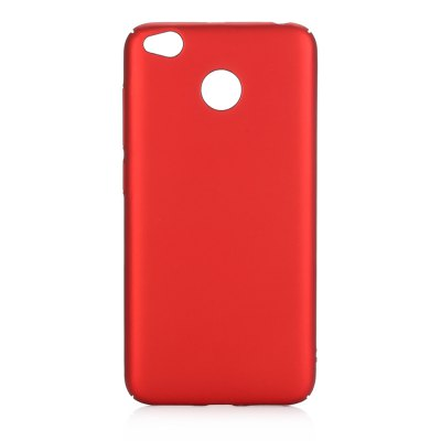 ASLING PC Hard Matte Phone Case for Xiaomi Redmi 4XCases &amp; Leather<br>ASLING PC Hard Matte Phone Case for Xiaomi Redmi 4X<br><br>Brand: ASLING<br>Compatible Model: Redmi 4X<br>Features: Anti-knock, Back Cover<br>Mainly Compatible with: Xiaomi<br>Material: PC<br>Package Contents: 1 x Phone Case<br>Package size (L x W x H): 21.00 x 11.50 x 2.70 cm / 8.27 x 4.53 x 1.06 inches<br>Package weight: 0.0520 kg<br>Product Size(L x W x H): 14.00 x 7.10 x 1.00 cm / 5.51 x 2.8 x 0.39 inches<br>Product weight: 0.0110 kg<br>Style: Solid Color, Modern