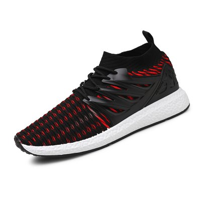 Men Fashion Fabric SneakersMen's Sneakers<br>Men Fashion Fabric Sneakers<br><br>Closure Type: Lace-Up<br>Contents: 1 x Pair of Shoes<br>Function: Slip Resistant<br>Materials: Rubber, Fabric<br>Occasion: Casual, Running, Sports<br>Outsole Material: Rubber<br>Package Size ( L x W x H ): 33.00 x 22.00 x 11.00 cm / 12.99 x 8.66 x 4.33 inches<br>Package Weights: 0.77kg<br>Seasons: Autumn,Spring,Summer<br>Style: Leisure, Casual<br>Type: Sports Shoes<br>Upper Material: Cotton Fabric