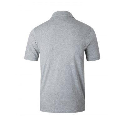 Men Casual Classic Fashion Quick-dry Polo ShirtMens Short Sleeve Tees<br>Men Casual Classic Fashion Quick-dry Polo Shirt<br><br>Fabric Type: Cotton<br>Material: Cotton<br>Neckline: Turn-down Collar<br>Package Content: 1 x Polo Shirt<br>Package size: 35.00 x 25.00 x 6.00 cm / 13.78 x 9.84 x 2.36 inches<br>Package weight: 0.2800 kg<br>Product weight: 0.2400 kg<br>Season: Summer<br>Sleeve Length: Short Sleeves<br>Style: Casual