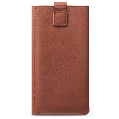QIALINO Wallet Phone Case