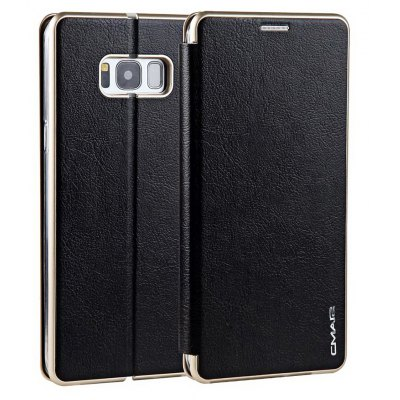 Curved Edge Design Phone Cover Case for Samsung Galaxy S8