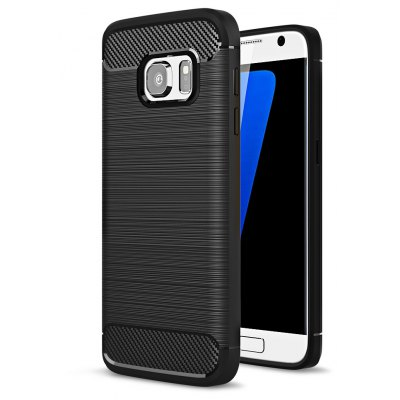 ASLING Durable Soft Phone Cover for Samsung Galaxy S7