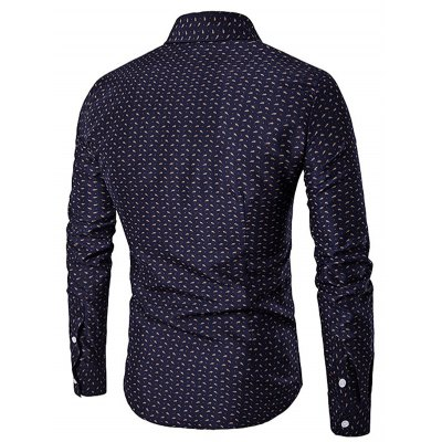 Men Button Down Long Sleeve ShirtMens Shirts<br>Men Button Down Long Sleeve Shirt<br><br>Material: Cotton, Polyester<br>Package Contents: 1 x Shirt<br>Package size: 40.00 x 30.00 x 3.00 cm / 15.75 x 11.81 x 1.18 inches<br>Package weight: 0.3100 kg<br>Product weight: 0.2500 kg