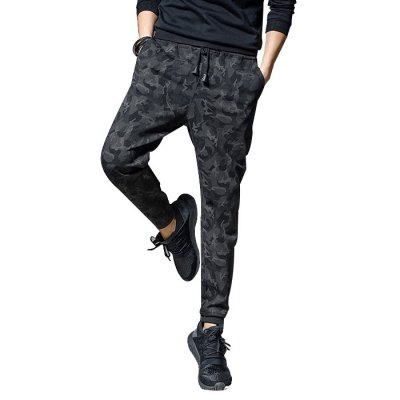 Casual Slim Pants with DrawstringMens Pants<br>Casual Slim Pants with Drawstring<br><br>Material: Polyester, Spandex<br>Package Contents: 1 x Men Pants<br>Package size: 30.00 x 20.00 x 3.00 cm / 11.81 x 7.87 x 1.18 inches<br>Package weight: 0.3700 kg<br>Product weight: 0.3300 kg