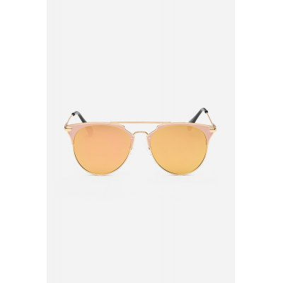 Faddish Style UV Protection Women SunglassesStylish Sunglasses<br>Faddish Style UV Protection Women Sunglasses<br><br>Frame material: Alloy<br>Functions: Windproof, Dustproof, UV Protection<br>Gender: For Women<br>Lens material: PC<br>Package Contents: 1 x Sunglasses<br>Package size (L x W x H): 16.00 x 7.00 x 8.00 cm / 6.3 x 2.76 x 3.15 inches<br>Package weight: 0.0621 kg<br>Product weight: 0.0321 kg