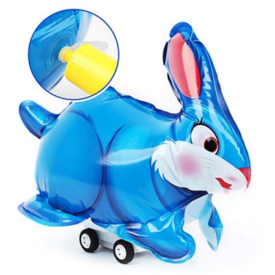 Inflatable Wind Up Bath Toys Animal ModelOutdoor Fun &amp; Sports<br>Inflatable Wind Up Bath Toys Animal Model<br><br>Age: 6 Months+<br>Applicable gender: Unisex<br>Design Style: Animal<br>Features: Others<br>Material: Plastic<br>Package Contents: 1 x Toy, 1 x Air Pump<br>Package size (L x W x H): 20.00 x 13.00 x 17.00 cm / 7.87 x 5.12 x 6.69 inches<br>Package weight: 0.3000 kg<br>Product size (L x W x H): 18.00 x 11.00 x 15.00 cm / 7.09 x 4.33 x 5.91 inches<br>Product weight: 0.2500 kg<br>Small Parts : Yes<br>Type: Intelligence toys<br>Washing: Yes