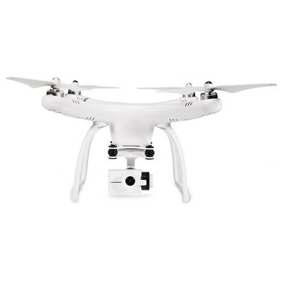 Up Air One GPS Brushless RC Quadcopter - RTF