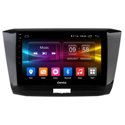 Ownice C500+ OL - 1906P 8 Core Car GPS DVD Player