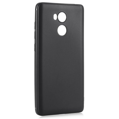 ASLING Matte TPU Phone Case for Xiaomi Redmi 4 High EditionCases &amp; Leather<br>ASLING Matte TPU Phone Case for Xiaomi Redmi 4 High Edition<br><br>Brand: ASLING<br>Compatible Model: Redmi 4 High Edition<br>Features: Anti-knock, Back Cover<br>Mainly Compatible with: Xiaomi<br>Material: TPU<br>Package Contents: 1 x Phone Case<br>Package size (L x W x H): 22.00 x 13.00 x 2.00 cm / 8.66 x 5.12 x 0.79 inches<br>Package weight: 0.0370 kg<br>Product Size(L x W x H): 14.30 x 7.20 x 1.00 cm / 5.63 x 2.83 x 0.39 inches<br>Product weight: 0.0130 kg<br>Style: Cool, Solid Color, Modern