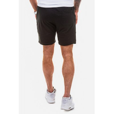 Athletic Outdoor Casual Fashion Leisure Sports ShortsMens Shorts<br>Athletic Outdoor Casual Fashion Leisure Sports Shorts<br><br>Material: Polyester<br>Package Contents: 1 x Men Shorts<br>Package size: 30.00 x 20.00 x 3.00 cm / 11.81 x 7.87 x 1.18 inches<br>Package weight: 0.3700 kg<br>Product weight: 0.3200 kg