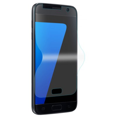 HatPrince Clear Screen Protector for Samsung Galaxy S7
