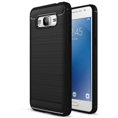 ASLING Durable Soft Cover for Samsung Galaxy J2 Prime