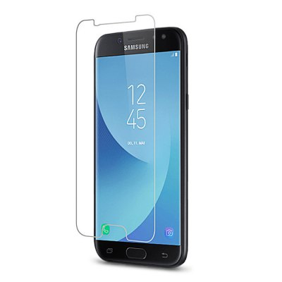 Naxtop 2pcs Tempered Glass Film for Samsung Galaxy J7 ( 2017 )Samsung J Series<br>Naxtop 2pcs Tempered Glass Film for Samsung Galaxy J7 ( 2017 )<br><br>Brand: Naxtop<br>Features: Anti fingerprint, Anti scratch, Anti-oil, High sensitivity, High Transparency<br>For: Samsung Mobile Phone<br>Material: Tempered Glass<br>Package Contents: 2 x Screen Film, 2 x Wet Wipe, 2 x Dry Wipe, 2 x Dust-absorber<br>Package size (L x W x H): 17.00 x 9.50 x 1.00 cm / 6.69 x 3.74 x 0.39 inches<br>Package weight: 0.1040 kg<br>Product Size(L x W x H): 14.42 x 6.70 x 0.03 cm / 5.68 x 2.64 x 0.01 inches<br>Product weight: 0.0200 kg<br>Surface Hardness: 9H<br>Thickness: 0.26mm<br>Type: Screen Protector