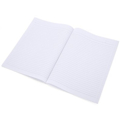 Deli 7658 Note Book Notebook School / Office AccessoryNotebooks &amp; Pads<br>Deli 7658 Note Book Notebook School / Office Accessory<br><br>Brand: Deli<br>Material: Paper<br>Package Contents: 1 x Deli 7658 Note Book<br>Package size (L x W x H): 30.70 x 22.00 x 1.60 cm / 12.09 x 8.66 x 0.63 inches<br>Package weight: 0.2780 kg<br>Product size (L x W x H): 29.70 x 21.00 x 0.60 cm / 11.69 x 8.27 x 0.24 inches<br>Product weight: 0.2500 kg<br>Type: Others